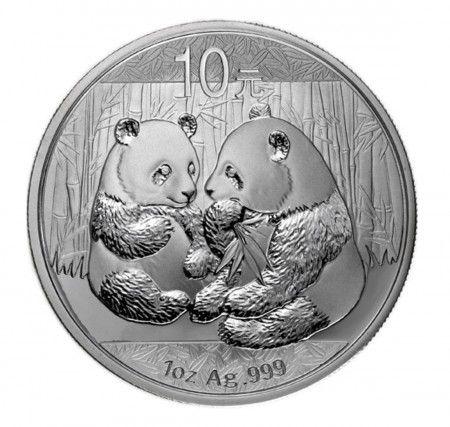 Buy 2009 Silver 1oz China Panda
