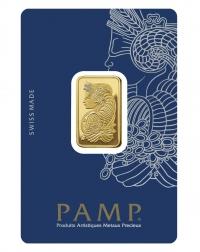 Buy PAMP 10 gram bar   Indigo