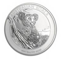 10oz silver koala 2015 coin | buy online with Indigo