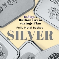 Buy Silver Grams Online  - Fully Backed