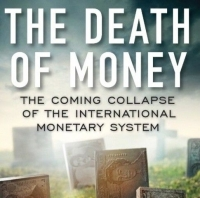 Video: James Rickards - Death of Money And Gold At US$ 10,000
